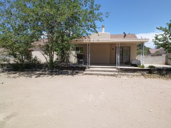 5313 Hayes Dr NW, Albuquerque, NM 87120