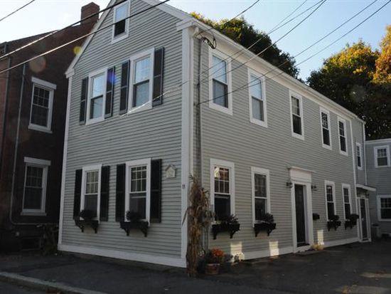 11 Williams St, Salem, MA 01970