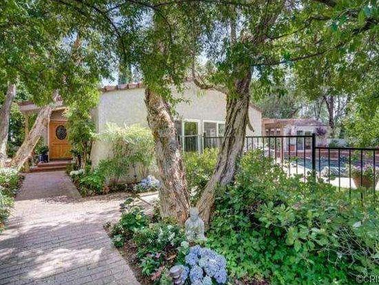 20269 Ruston Rd, Woodland Hills, CA 91364
