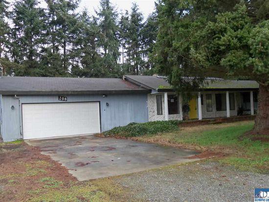 550 Williamson Rd, Sequim, WA 98382