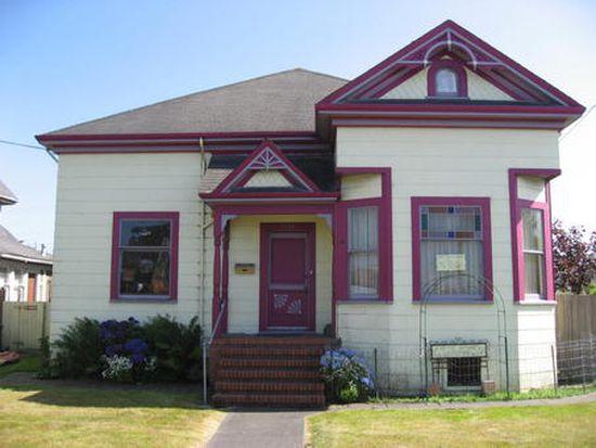 1706 3rd St, Eureka, CA 95501