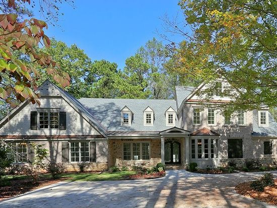 11155 Stroup Rd, Roswell, GA 30075