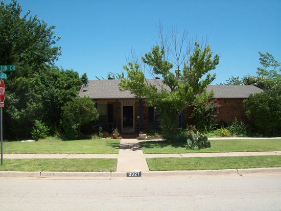 3321 Homestead Ct, Norman, OK 73072