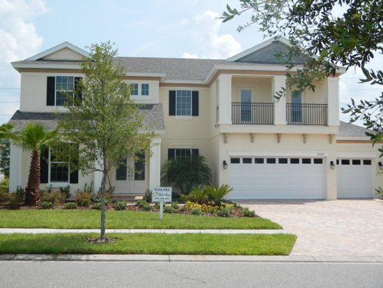 32322 Summerglade Dr, Wesley Chapel, FL 33545