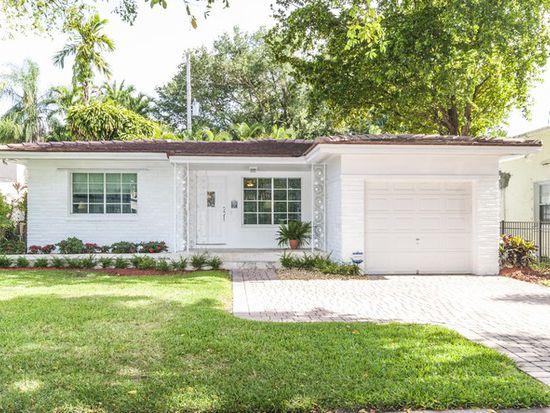 1208 San Miguel Ave, Coral Gables, FL 33134