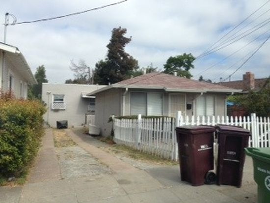 3231 63rd Ave, Oakland, CA 94605