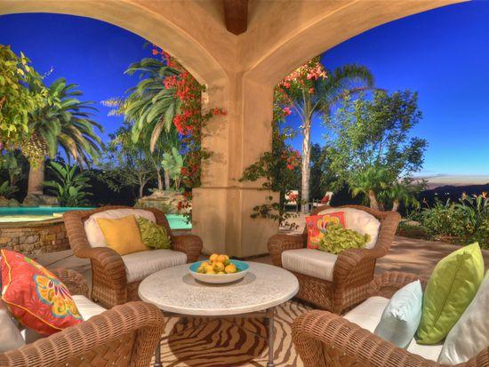 5040 El Mirlo, Rancho Santa Fe, CA 92067