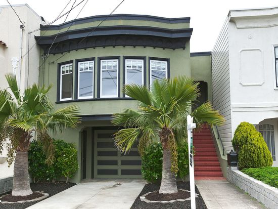 1326 29th Ave, San Francisco, CA 94122