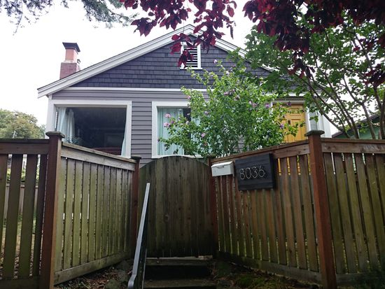 8036 Fauntleroy Way SW, Seattle, WA 98136