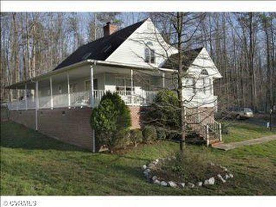 4211 Saratoga Rd, Richmond, VA 23235