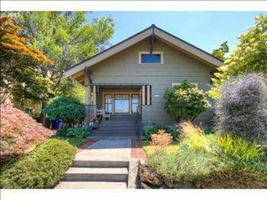 5904 NE Everett St, Portland, OR 97213
