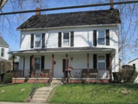 312 Plymouth St, Bucyrus, OH 44820