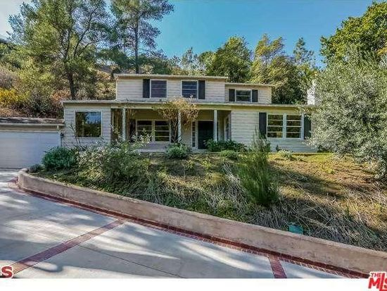 2435 Outpost Dr, Los Angeles, CA 90068