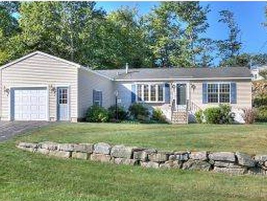 58 Freedom Hill Rd, Hampstead, NH 03841