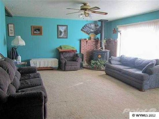 3145 Alta Vista Rd, Torrington, WY 82240