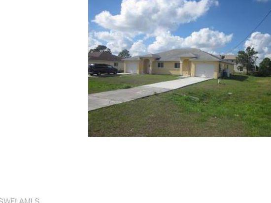 868 Eisenhower Blvd, Lehigh Acres, FL 33974