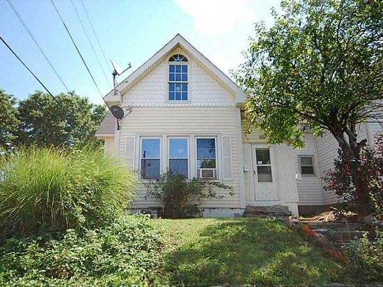 131 Herman St, Indianapolis, IN 46202