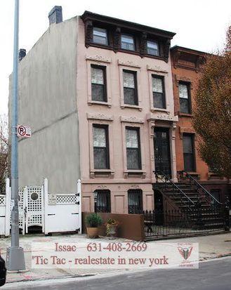 880 Lafayette Ave, Brooklyn, NY 11221