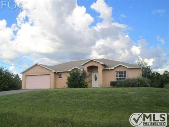 816 Oak Ave, Lehigh Acres, FL 33972