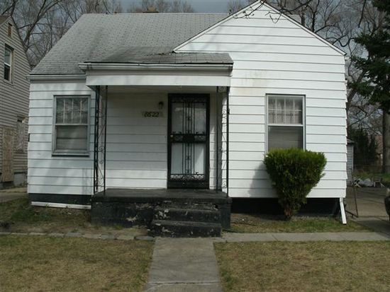 8622 Greenview Ave, Detroit, MI 48228