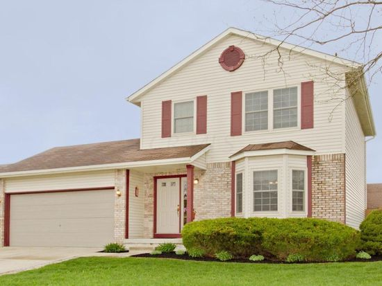 2964 Brookford Dr, Hilliard, OH 43026