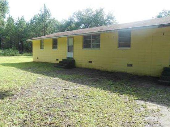 5958 Williams Rd, Ray City, GA 31645