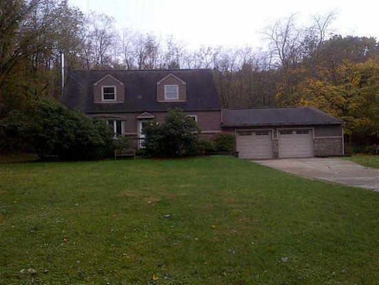 580 Ambridge Ave, Ambridge, PA 15003