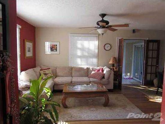 1706 E Cross St, Pensacola, FL 32503
