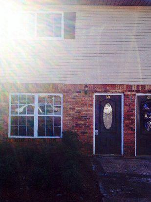 1802 Jackson Ave W APT 80, Oxford, MS 38655