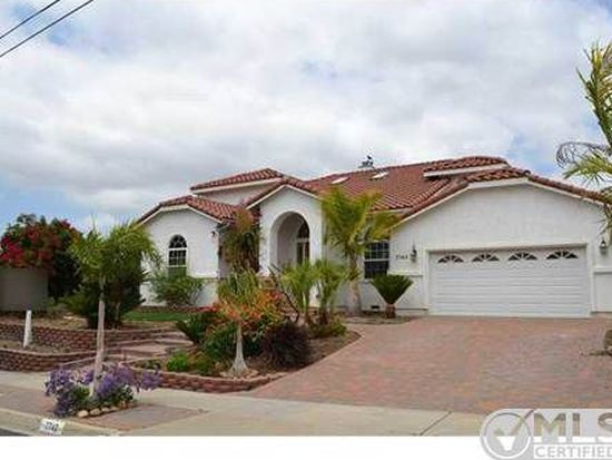 7742 Lake Tahoe Ave, San Diego, CA 92119