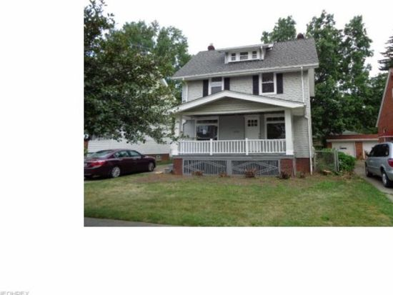 3504 Granton Ave, Cleveland, OH 44111