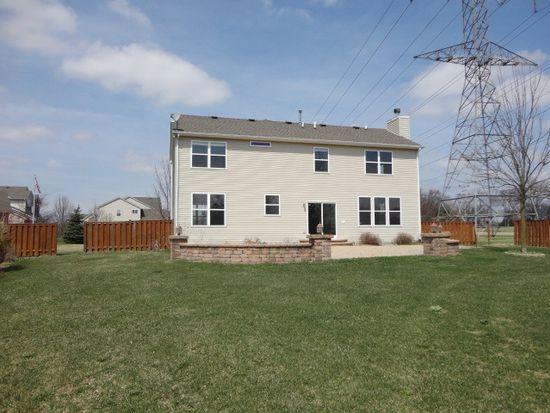 6005 Irene Dr, Hoffman Estates, IL 60192