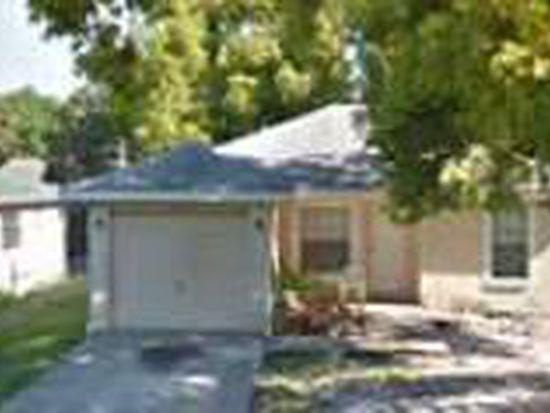 2618 E 27th Ave, Tampa, FL 33605
