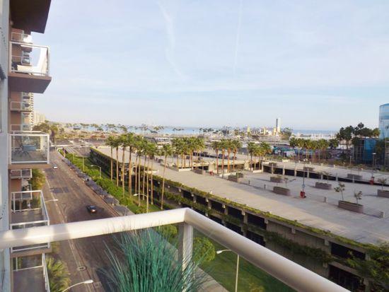 388 E Ocean Blvd UNIT 516, Long Beach, CA 90802