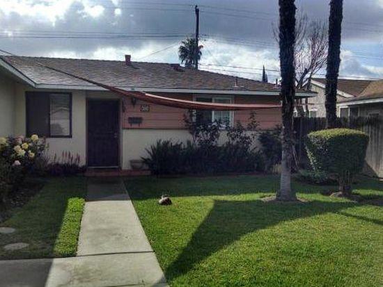 826 Foxworth Ave, La Puente, CA 91744