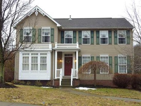 464 Fox Meadow Dr, Wexford, PA 15090