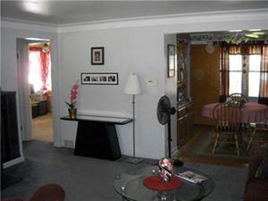 321 Callodine Ave, Amherst, NY 14226