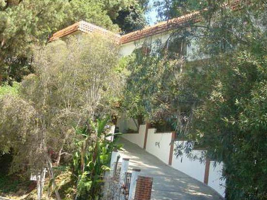 2039 N Gramercy Pl, Los Angeles, CA 90068