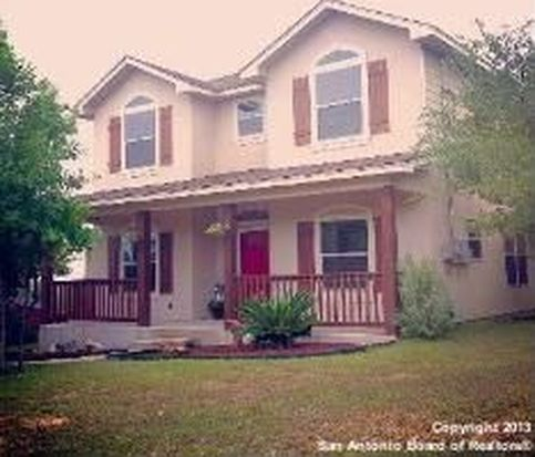 27118 Bumble Bee, San Antonio, TX 78260