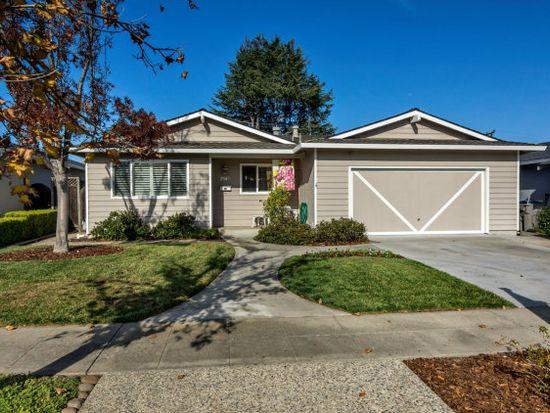 2145 Ebbesen Ave, San Jose, CA 95124