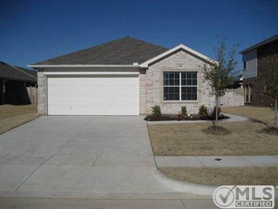 1116 Cottonwood Dr, Crowley, TX 76036
