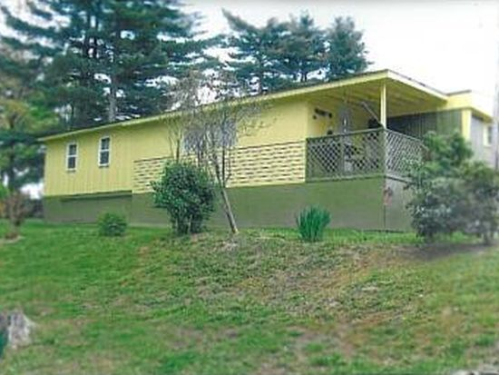 324 Wade Rd, Beckley, WV 25801