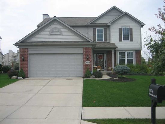 14079 Avalon Blvd, Fishers, IN 46037
