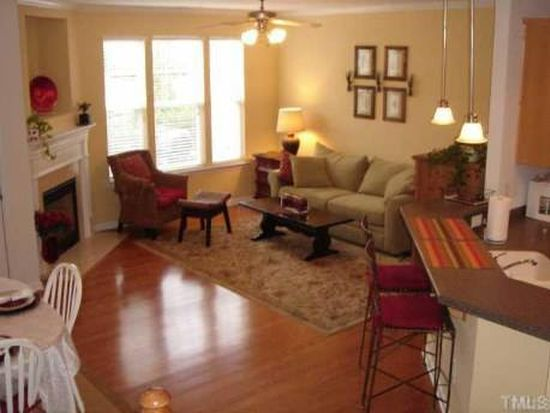 5034 Amber Clay Ln, Raleigh, NC 27612