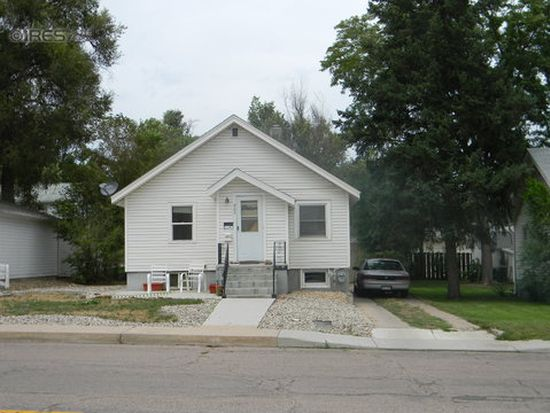 923 23rd St, Greeley, CO 80631