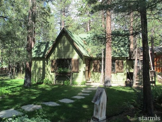 3016 Oakland Ave, South Lake Tahoe, CA 96150