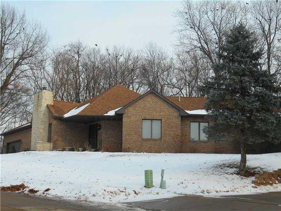 1503 Hidden Hollow Ln NW, Cedar Rapids, IA 52405