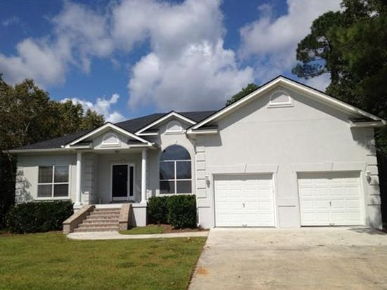 106 Crooked Wood Ln, Savannah, GA 31406