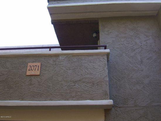 5122 E Shea Blvd UNIT 2071, Scottsdale, AZ 85254