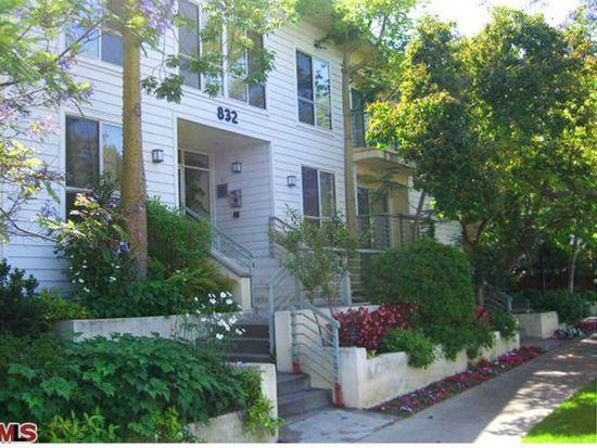 832 Euclid St APT 204, Santa Monica, CA 90403